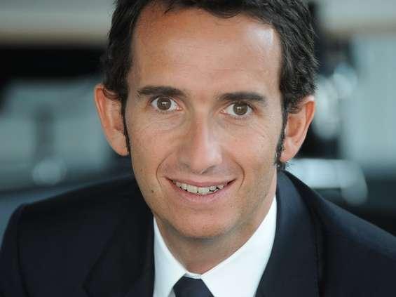 Nowy prezes Grupy Carrefour