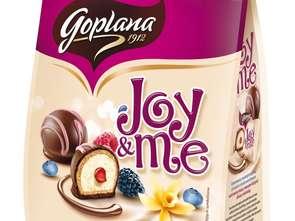 Colian. Joy&Me