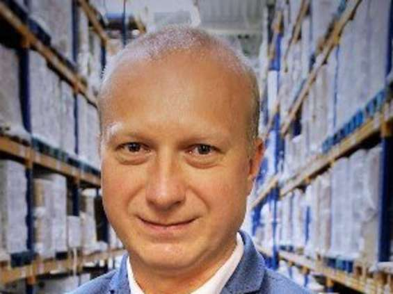 E-Logistics ma nowego dyrektora