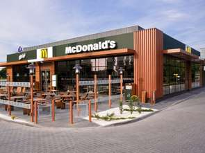 McDonald's od 25 lat w Polsce