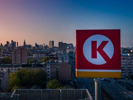 W Warszawie tylko Circle K