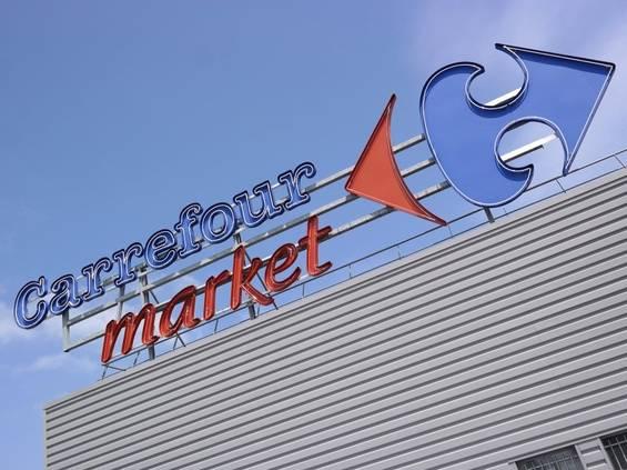 Wszystko o akcji SąSiatki w Carrefourze