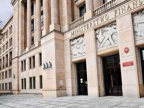 MF: Polska podtrzymuje przedstawione KE argumenty w sprawie podatku handlowego
