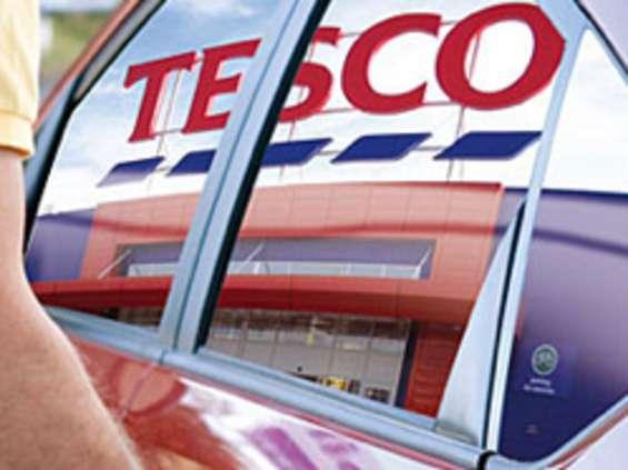 Związkowcy z Tesco niezadowoleni z podwyżek
