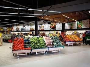 Carrefour na świecie nie zwalnia tempa