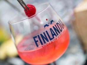 Taki wieczór, tylko z Copa Finlandia