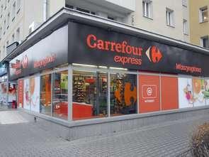 Dwadzieścia nowych sklepów franczyzowych Carrefour w II kwartale 2017 r.