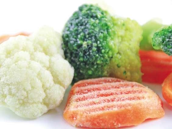 Mrożone brokuły Oerlemans Foods wycofane z rynku