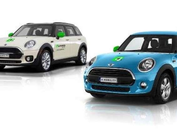 4Mobility rozszerza współpracę z BMW i Mini
