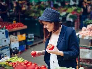 Zakupy żywności dziś i w przyszłości