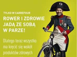 Carrefour z dużą kampanią