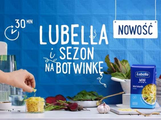 Lubella i sezon na botwinkę