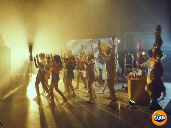 Młodzieżowy krótkometrażowy musical Fanta