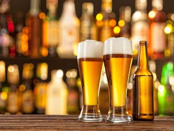 Produkcja alkoholu w piwie jest trzy razy droższa niż w wódce