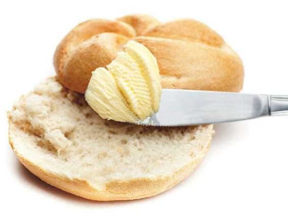 Ceny masła znowu pójdą w górę