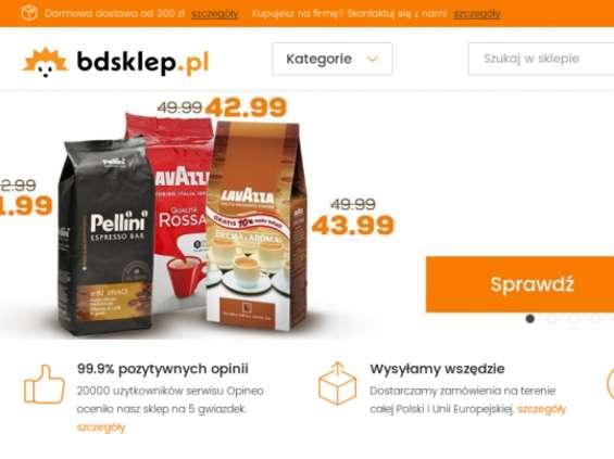 Bdsklep.pl: jest dobrze, będzie jeszcze lepiej