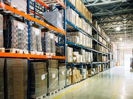 Firmy logistyczne poszukują chętnych do pracy