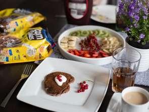 Szybki i łatwy sposób na śniadanie