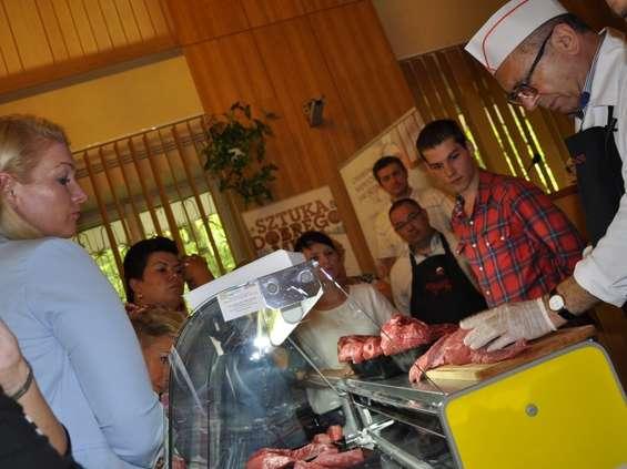 Będą kolejne mięsne szkolenia dla sprzedawców
