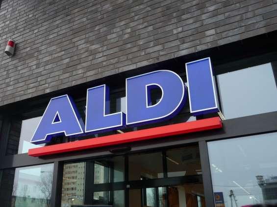Aldi Nord ma zgodę na inwestycje