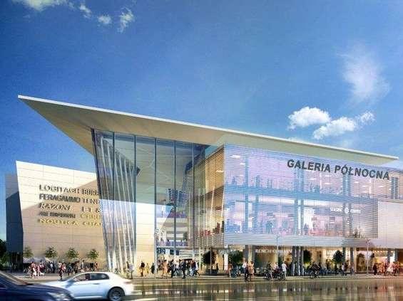 Znamy termin otwarcia Galerii Północnej