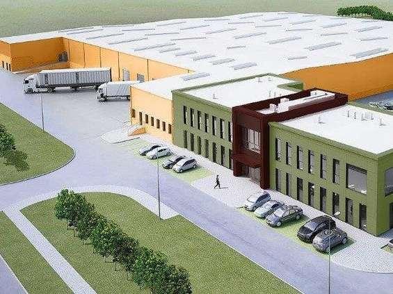 Modern-Expo Group kończy budowę kolejnej fabryki