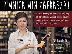 Chata Polska wprowadza koncept Piwnica Win