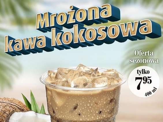 Subway poszerza ofertę kaw