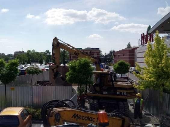 Rusza rozbudowa Centrum Handlowego Platan w Zabrzu