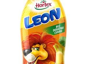 Hortex Holding. Hortex Leon