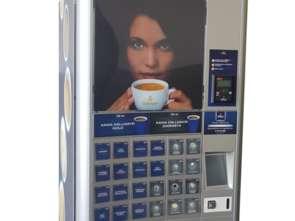 W automatach Dallmayr będą terminale płatnicze