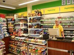 W czerwcu wzrosły obroty sklepów małoformatowych