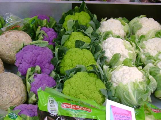 Co trzecia złotówka wydana na warzywa zostaje w dyskoncie
