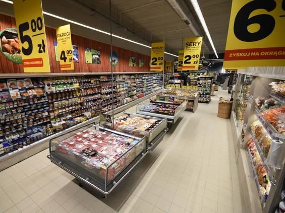 W MF pracują nad zmianami w VAT na żywność
