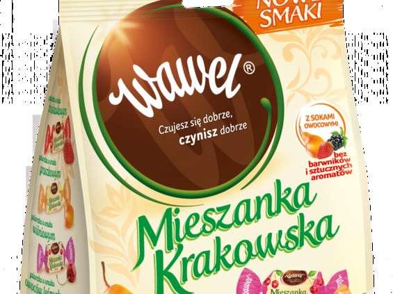 Wawel. Mieszanka Krakowska - Nowe Smaki