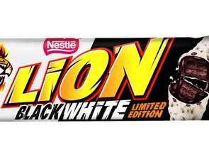 Nestle Polska. Lion Black White