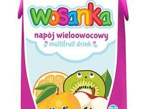 Wosana. Wosanka Caliz