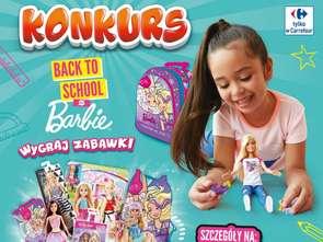 Mattel Polska i Carrefour we wspólnej akcji