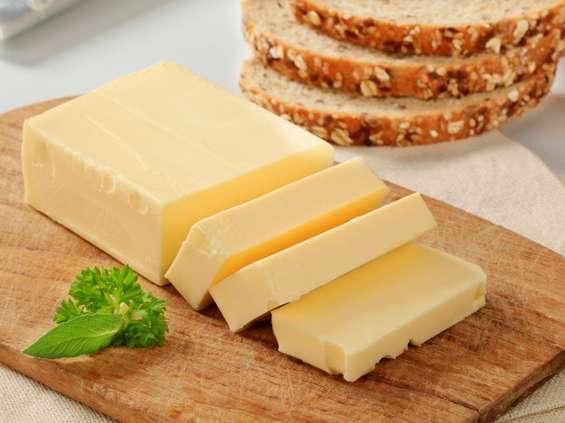 Masło nadal drożeje