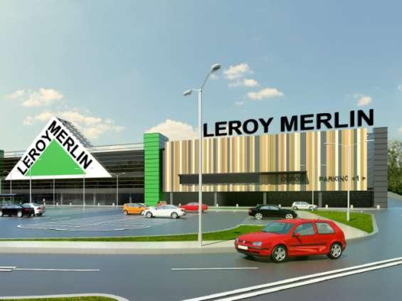 Leroy Merlin w Olsztynie