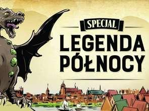 """Legendy Północy"" Specjala na Bella Skyway Festival"