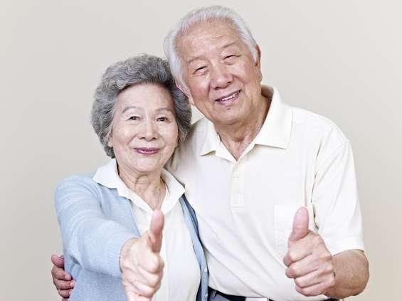 W Japonii powstaje żywność dla seniorów