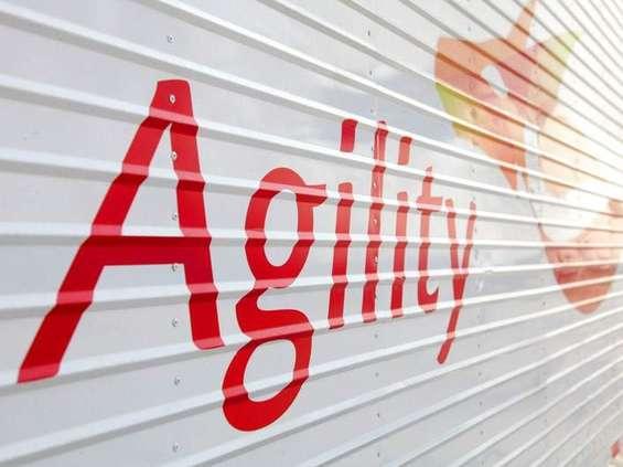 Agility: dwucyfrowe wzrosty i dynamiczny rozwój