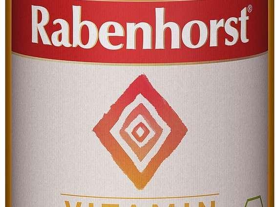 Victualia Saluber. Witaminowe smoothie Rabenhorst