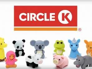 Gumiaczki opanowały stacje Circle K