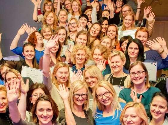 Poszukiwane przedsiębiorcze kobiety