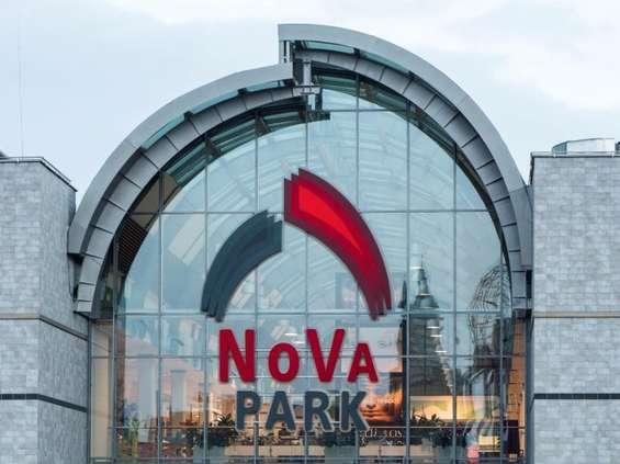 NoVa Park z nowymi markami