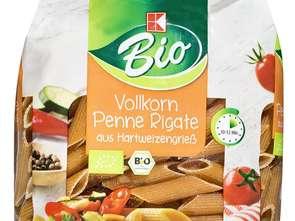 Kaufland promuje zdrową żywność