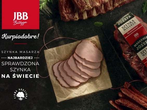 JBB Bałdyga z kampanią 360°