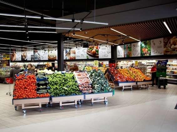 Polska potentatem w produkcji warzyw i owoców